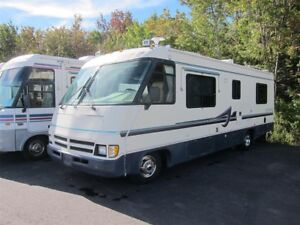 1995 Embassy A29 par TRIPLE-E RV.