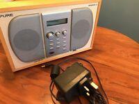 Pure Evoke 2 DAB Radio