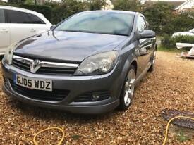 Vauxhall Astra 2.0 Turbo SRI Sporthatch