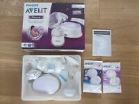 Philips Avent Breast Pump - Single Electric