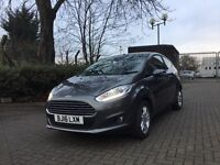 Ford Fiesta zetec BRAND NEW CONDITION