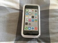 Brand New - iPhone 5C 32GB White - o2/giffgaff - No Offers.