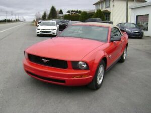 2009 Ford Mustang CABRIOLET/AC/CRUISE