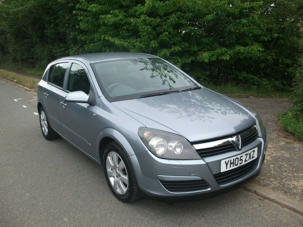ONLY 84,000 MILES ASTRA 1.6 BREEZE FULL SERVICE HISTORY