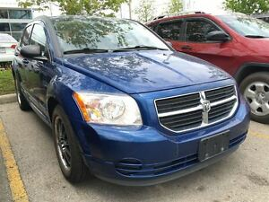 2009 Dodge Caliber SXT**AUTOMATIC**KEYLESS ENTRY**