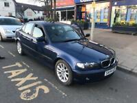 BMW 3 series 11 Months MOT
