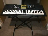 Keyboard (Yamaha YPT-220) Brilliant Condition!!
