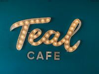 FOH and Barista Staff at Teal Cafe, Sevenoaks