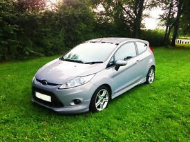 **FOR SALE** 2011 Ford Fiesta Zetec S 1.6 Tdci