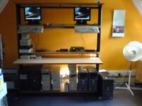 Computer Racking System