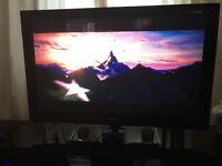 "Samsung HD TV 48"" inch"