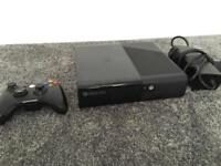 Xbox 360 500GB Console with Controller