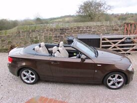 2011 , 61 plate, full BMW service history and BMW MOT. Immaculate