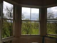 Beautiful, huge double bedroom on the Meadows
