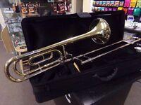 NEW Bach 200TBF Trombone