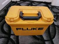 Fluke 1653 multifunction tester