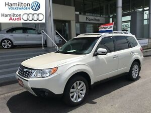 2012 Subaru Forester X Touring SUNROOF