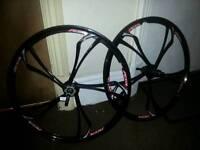 26 mtb wheels