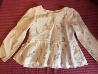Girls Clothing Bundle, Kids, Next, Debenhams, Boots, Dresses, Shirts, Cardies Ages 3-4 & 4-5