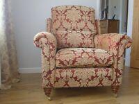 Chair (Duresta)