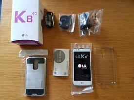 LG-K8 Unlocked