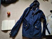 Penfield waterproof jacket (medium)