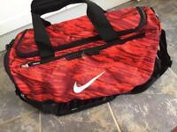 New Nike Max Air Large Duffle Bag