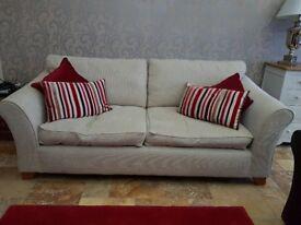 Sofas - M&S Abbey Range