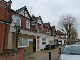 Fantastic 2 double bedroom split level apartment to rent in Willesden Green