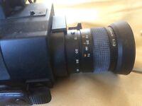 VIdeo Movie Camera 3865 UK ITT Recorder