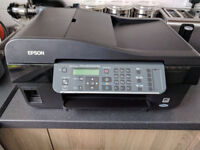 Epson Stylus Office BX305FW Plus Printer