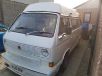 VW T25 for spares or repair