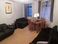 Holiday /Short Term /Marble Arch/ central London/ A very spacious 1 bedroom apartment,sleeps up to 3