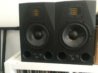 Adam A7X Pair (Studio Owned)