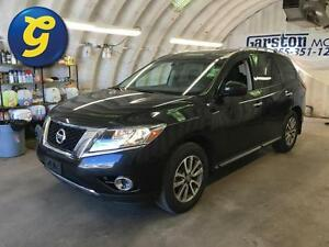 2015 Nissan Pathfinder SV*4WD**BACK UP CAMERA*TOW/HAUL MODE*HEAT
