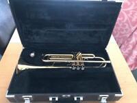 Yamaha YTR6335 Professional Trumpet
