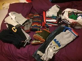3-4years boy bundle