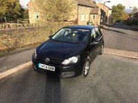 09 mk6 Vw golf 2.0 tdi se swap r32 x5 vogue