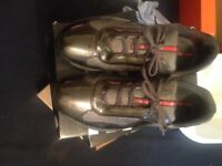 MENS PRADA TRAINERS SIZE 9