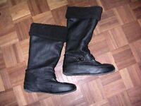 Ladies Shoe & Boot bundle bargain with free clutch bag