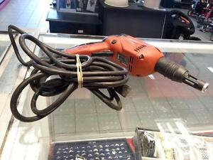Hilti Drywall Screwdriver. We sell used tools. (#19993)