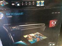 HP Photosmart printer C4680