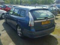 2007 saab estate spares or repairs needs turbo