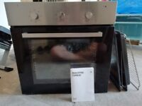 Built in IKEA Electric Oven