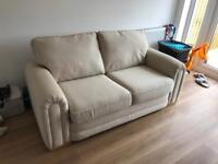Double Sofa Bed & couch