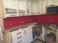 Kitchen & Bathrooms fitter 20+ years experience