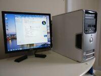 Dell Dimension E520 Computer