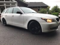 *2009 BMW 530 SE AUTO TOURING WITH M-SPORT FEATURES MOT 11 MONTHS*