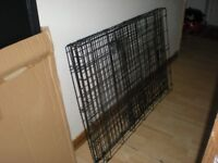 "42"" large pet cage"