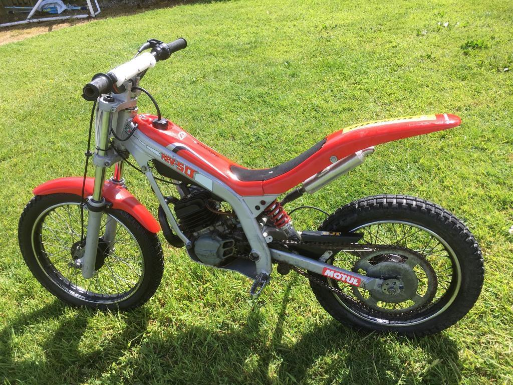 trials bike ( ktm yz beta kx cr) | in county antrim | gumtree